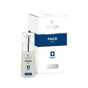 LARENS Face Gel 50ml